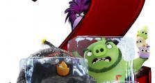 """《愤怒的小鸟2》发布国际版预告 """"猪鸟联盟""""欢乐集结"""