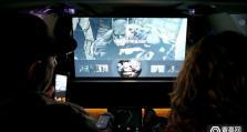 270°沉浸感,Intel自动驾驶汽车娱乐系统可能比手机还好玩