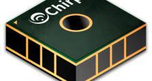 已用于Focus Plus,TDK正式发售Chirp超声波ToF模组