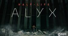 Valve发布VR游戏新作《Half-Life:Alyx》全长预告片