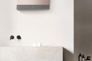COLMO双胆电热水器:纤薄无双,超越想象