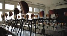 """疫情蔓延致英国学校接连关闭 政府忧""""失学""""恐将加剧""""教育不公"""""""