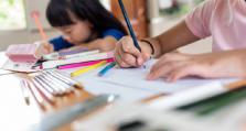 一项国际调查显示:投资女孩教育有助GDP增长