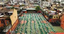 广州中考体育改革在即,然而体育作业仅1/8学生完成