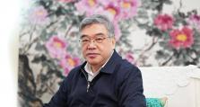 专访全国政协常委朱永新:可以用制度为家长减负,但家庭教育仍不可或缺