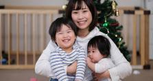 父母如何在家里与孩子们讨论三八妇女节