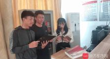 """江门职业技术学院广播节目""""品读红色家书""""开播"""