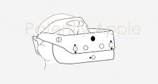 苹果新AR/MR眼镜专利:用单面镜涂层隐藏眼镜光学元件